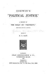 "Godwin's ""Political Justice."""