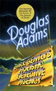 Dirk Gently s Holistic Detective Agency Book