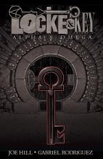 Locke & Key Vol. 6: Alpha & Omega
