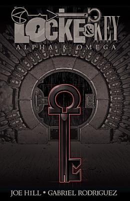 Locke   Key Vol  6  Alpha   Omega