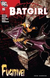 Batgirl (2009-) #16