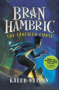 The Farfield Curse Book