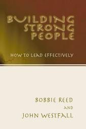 Building Strong People