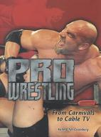 Pro Wrestling PDF
