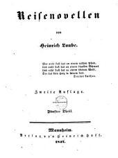 Novellen: Volume 5