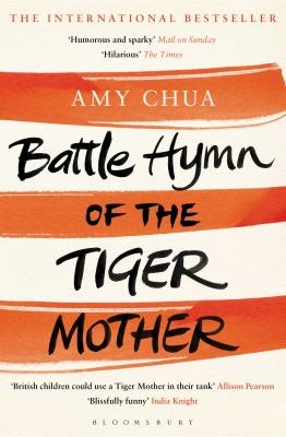 Download Battle Hymn of the Tiger Mother Book