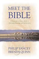 Meet the Bible PDF