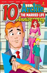 Archie  The Married Life   10th Anniversary  2 PDF