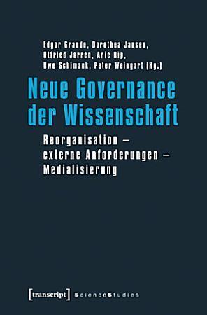 Neue Governance der Wissenschaft PDF