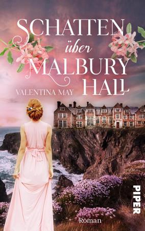 Schatten   ber Malbury Hall PDF
