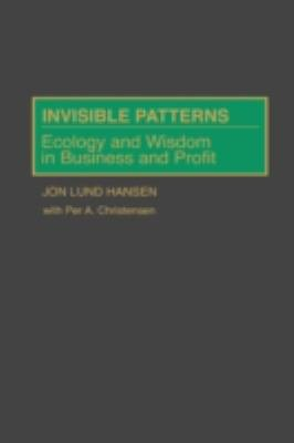 Invisible Patterns PDF