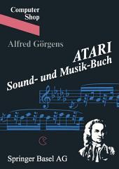 ATARI Sound- und Musik-Buch