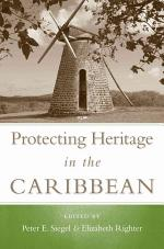 Protecting Heritage in the Caribbean