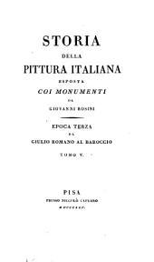 Epoca terza da Giulio Romano al Baroccio: 5