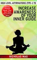 High Level Affirmations  1195    to Increase Awareness of Your Inner Guide PDF