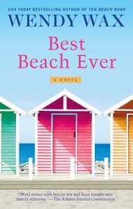 Best Beach Ever Book