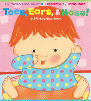 Toes  Ears    Nose