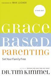 Grace Based Parenting Book PDF