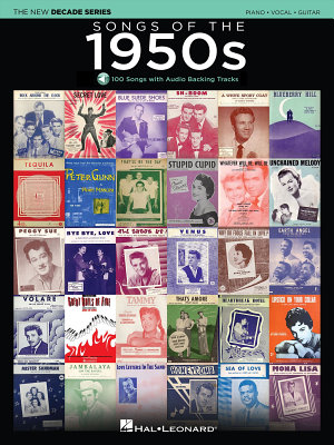 Songs of the 1950s Songbook