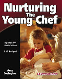Nurturing the Young Chef Book