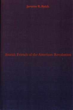 British Friends of the American Revolution PDF