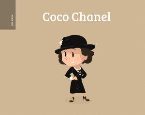 Pocket Bios  Coco Chanel