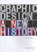 Graphic Design  New History 2nd Edition