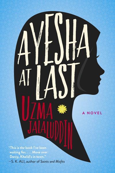 Download Ayesha At Last Book