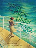 Solving the Puzzle Under the Sea PDF