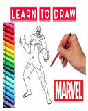 Learn To Draw Marvel