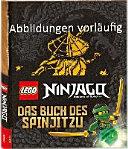 LEGO   NINJAGO   Das Buch des Spinjitzu PDF