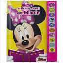 Download I m Ready to Read with Minnie Book