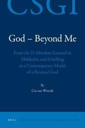 God Beyond Me Book PDF