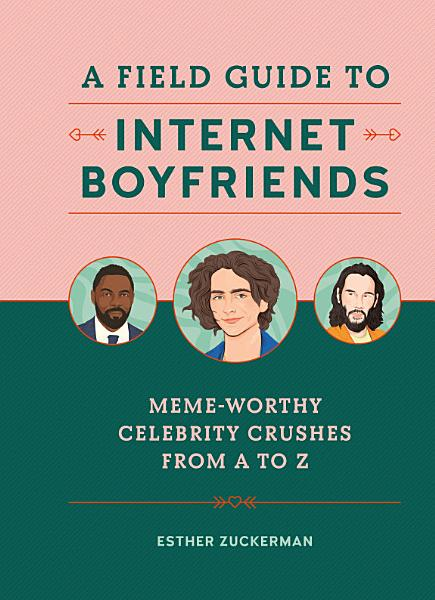 Download A Field Guide to Internet Boyfriends Book