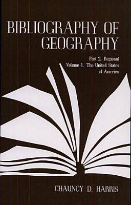 Bibliography of Geography