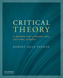 Critical Theory PDF