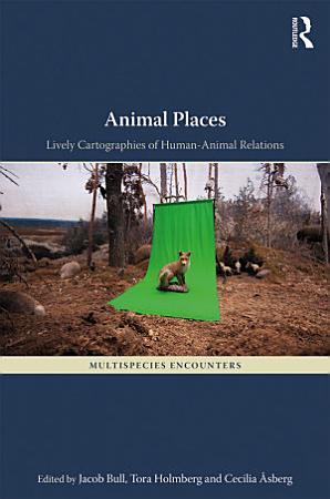 Animal Places PDF