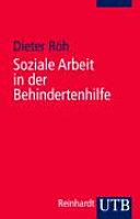 Soziale Arbeit in der Behindertenhilfe PDF