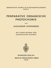 Pr  parative Organische Photochemie PDF