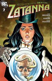 Zatanna (2010-) #7