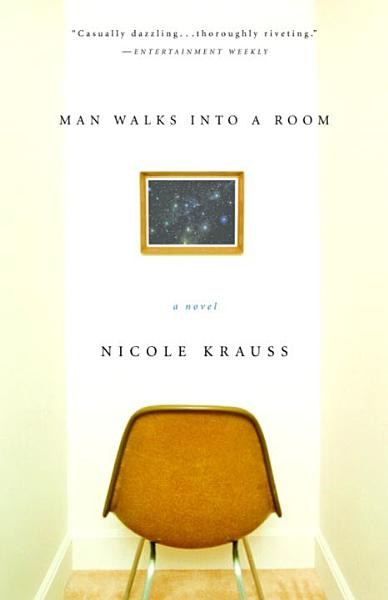 Download Man Walks Into a Room Book
