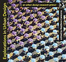 Explorations in Urban Design PDF