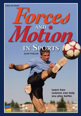 Forces and Motion in Sports PDF