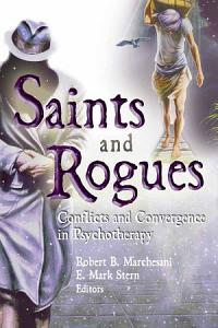 Saints and Rogues Book