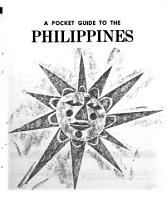 A Pocket Guide to the Philippines PDF