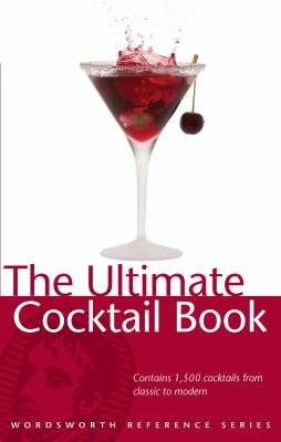 Ultimate Cocktail Book