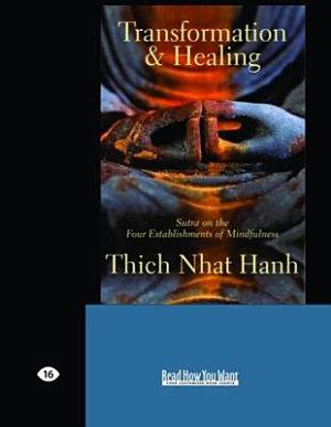 Transformation and Healing PDF