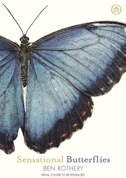 Download Sensational Butterflies Book