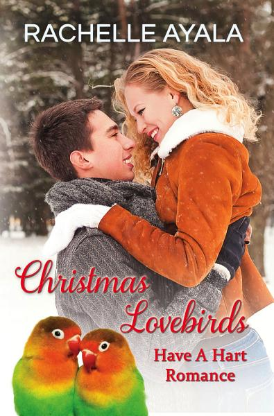 Christmas Lovebirds PDF