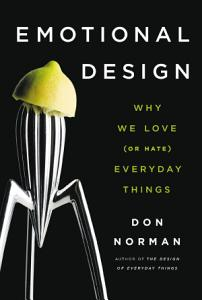Emotional Design Book